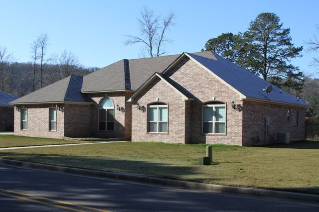 1010 S Vancouver Ave, Russellville, AR