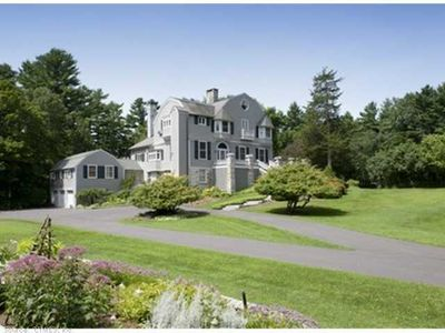 117 Wells Hill Rd, Lakeville, CT