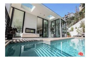 1516 Forest Knoll Dr, Los Angeles, CA 90069