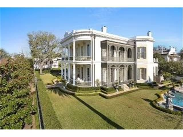 1415 Third St New Orleans La 70130 Home For Sale And Real Estate Listing