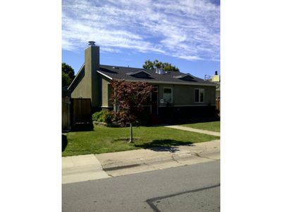 1621 Huron Ave, San Mateo, CA
