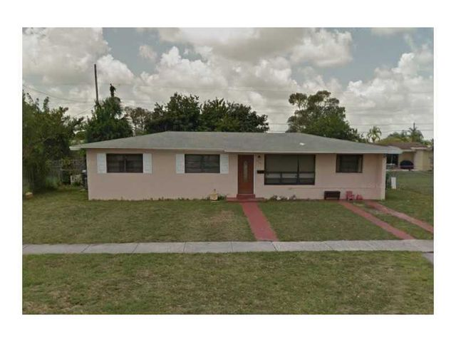Home For Rent 17300 Nw 12th Ave Miami Gardens Fl 33169