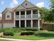 1200 Glencoe Dr, Glenn Heights, TX 75154