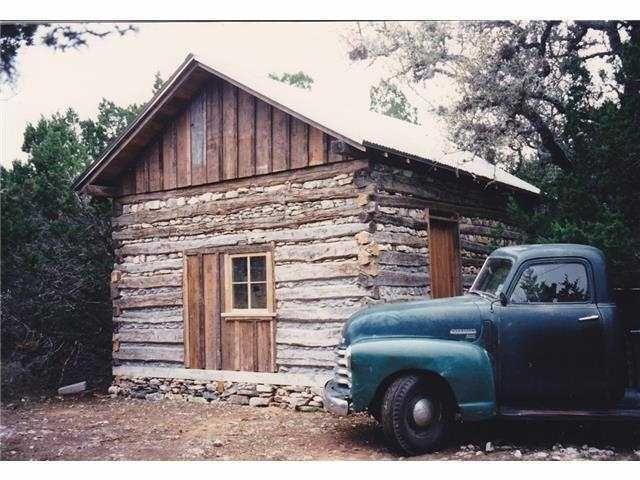 18001 Reed Park Rd, Jonestown, TX 78645