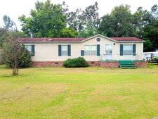 4219 Sunset Dr, Conway, SC 29526