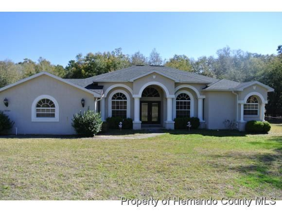10106 weeks dr brooksville fl 34601 home for sale and