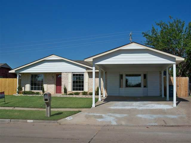 327 sw 74th st lawton ok 73505 public property records for Home builders in lawton ok