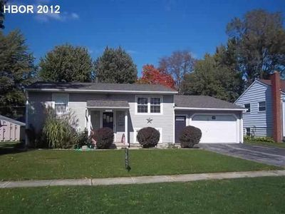 418 Lester Ave, Findlay, OH