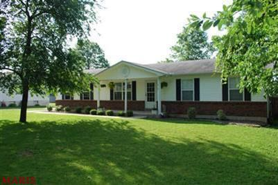 Homes For Sale Near Troy Missouri