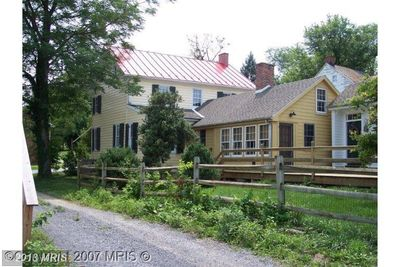 204 S Mary St, Hedgesville, WV