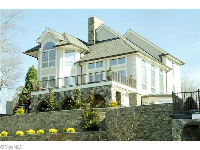 Bubba Watson Home for Sale