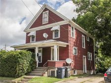 275 Fountain St, Akron, OH 44306