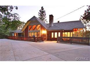 28599 N Shore Rd, Lake Arrowhead, CA