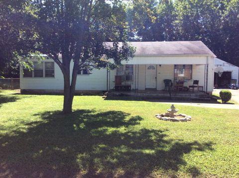 113 Bostick Dr, Hopkinsville, KY 42240