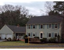25 Country Club Rd, North Reading, MA 01864