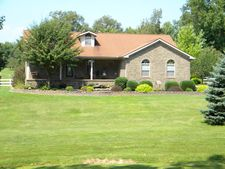 6275 Pleasant Valley Rd, Philpot, KY 42366
