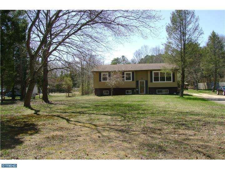 Monroeville Nj Property Tax