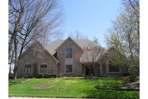 6715 Robin Hood Ct, Indianapolis, IN 46227