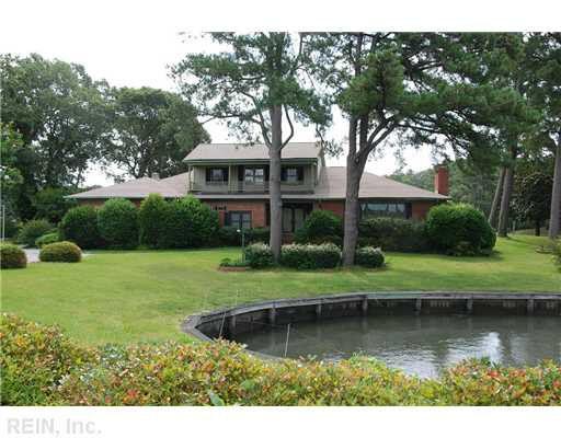 Home For Sale Thalia Virginia Beach