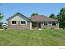 7069 General Squier Rd, Almont Township, MI 48003