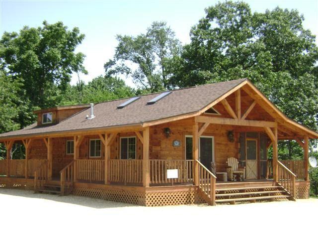 Rental Property Harpers Ferry Iowa