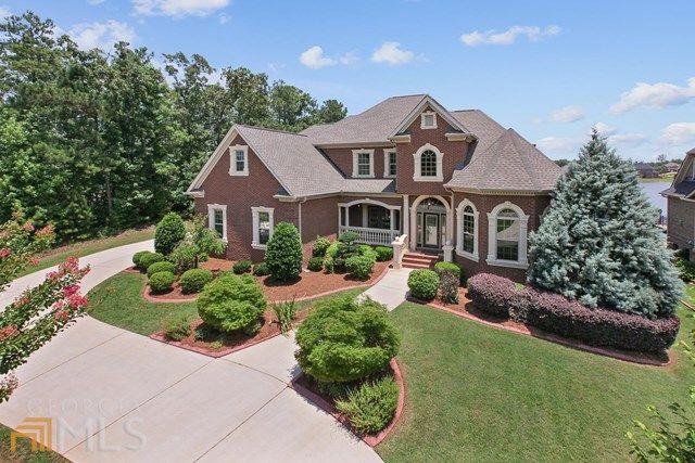 Homes For Sale In Crystal Lake Country Club Hampton Ga