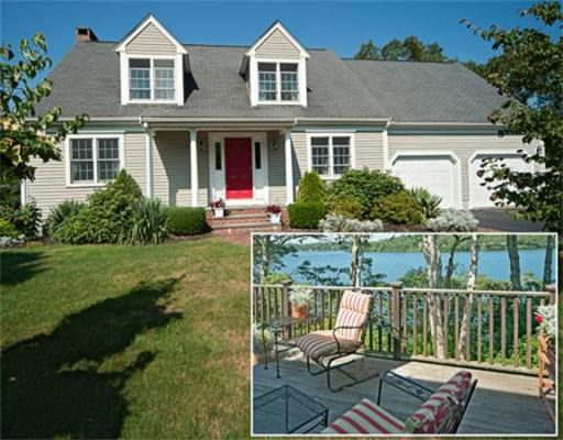 211 Herring Pond Rd, Plymouth, MA 02360
