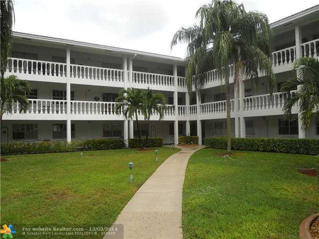 5208 Ne 24th Ter Apt 208 Fort Lauderdale FL 33308 2 Beds 1 Baths Home Det