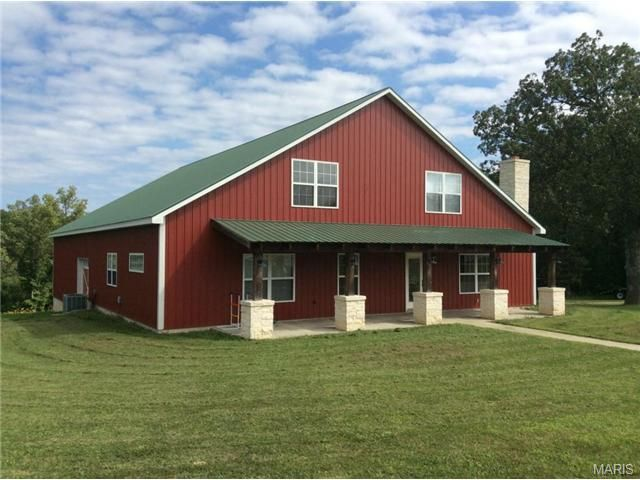 10685 County Road 5420, Rolla, MO 65401