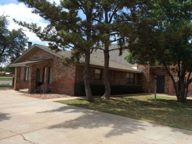 home for rent 424d w pecan ave midland tx 79705