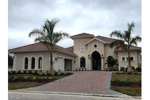 9567 Via Lago Way, Fort Myers, FL 33912