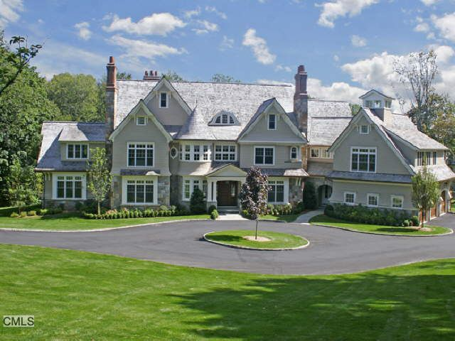 21 turkey hill cir westport ct 06880 for Houses for sale westport