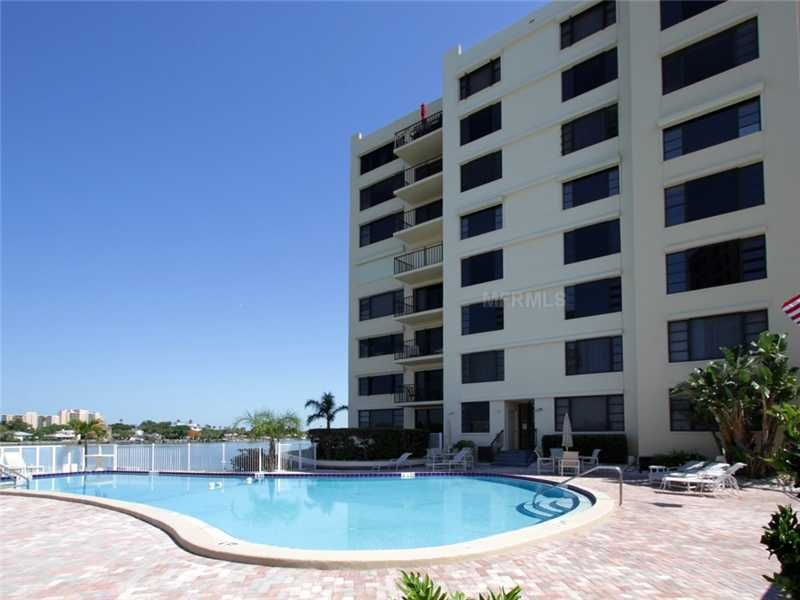 Island Way Clearwater Fl Real Estate