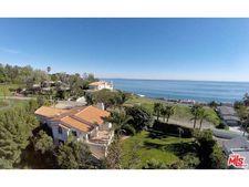 27139 Sea Vista Dr, Malibu, CA 90265