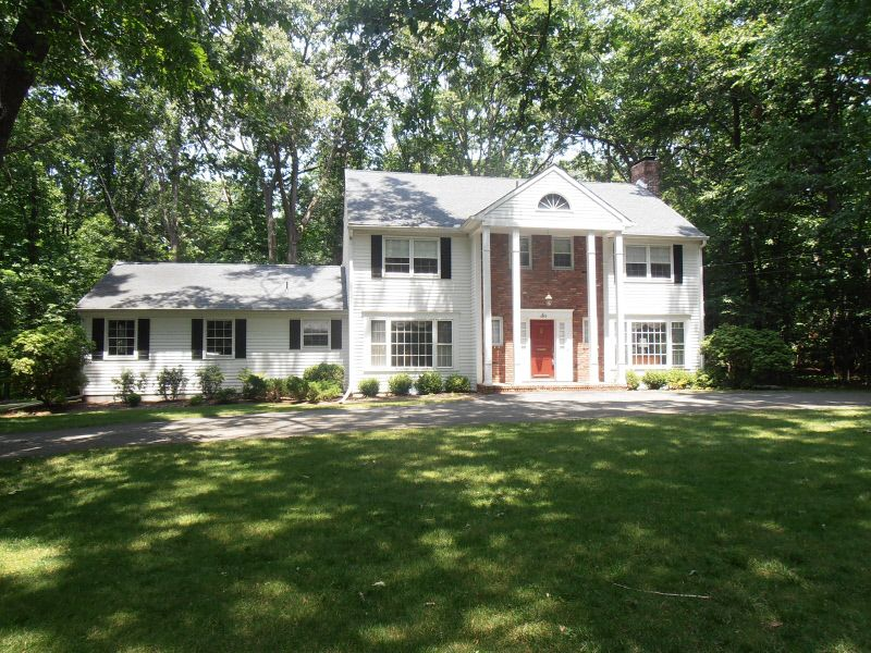 Morris County Real Property Records