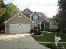12320 Rule Hill Ct, Maryland Heights, MO 63043