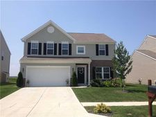 3148 Underwood Dr, Whiteland, IN 46184