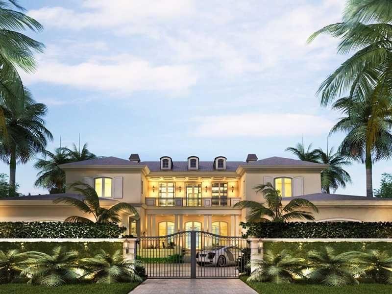 Lagorce Cir Miami Beach Fl
