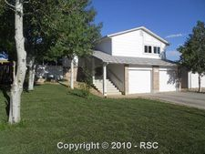 7215 Woodstock St, Colorado Springs, CO 80911