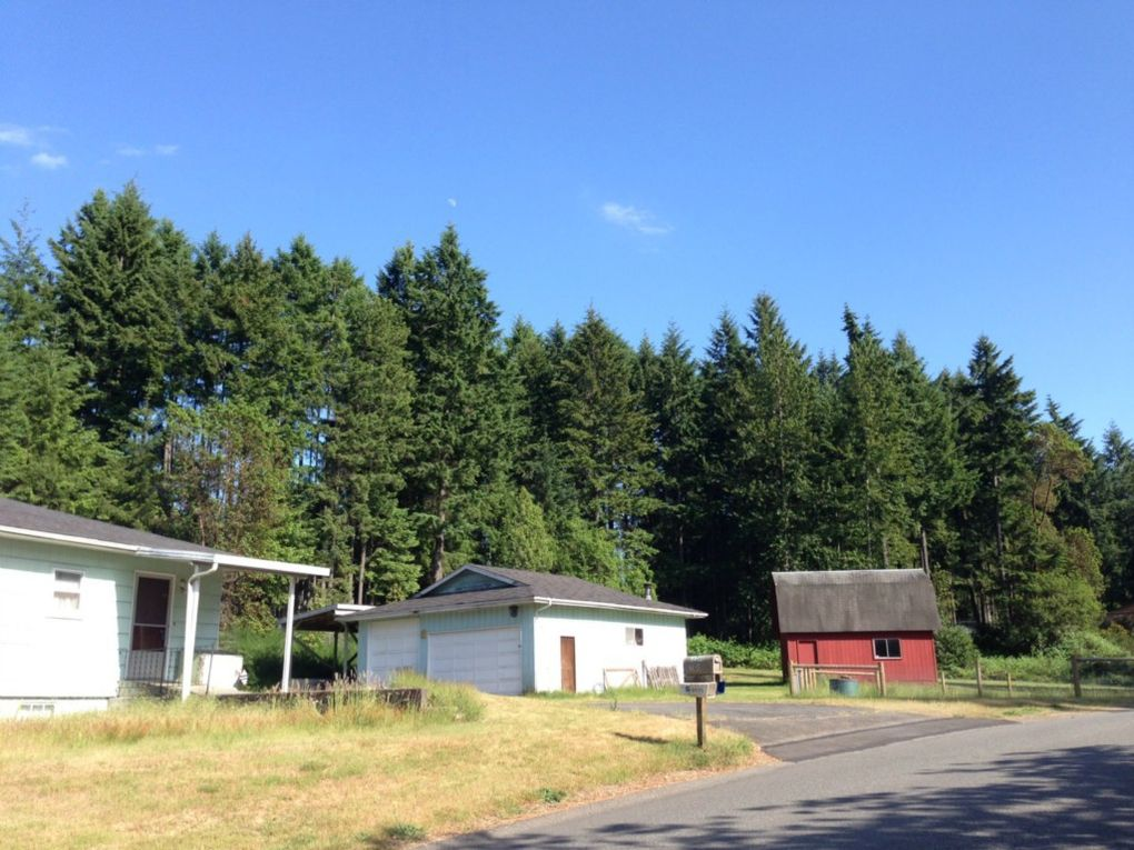 Property For Sale Port Orchard Wa