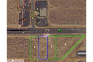 29 Palms Hwy, Joshua Tree, CA 92252