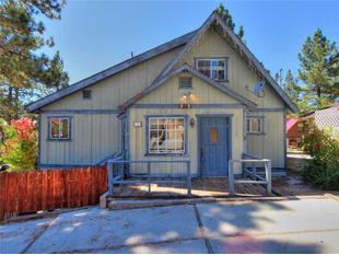 Bear Real Estate on 440 Tennessee  Big Bear Lake  Ca 92315   Home For Sale And Real Estate