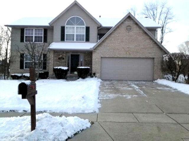 1715 Garrett House Ln, Fairfield, OH 45014