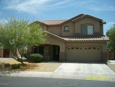 3513 W Monte Way, Laveen, AZ 85339