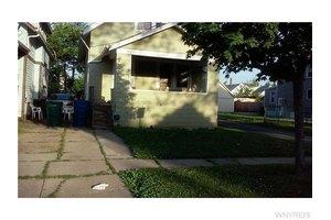 100 Wilkes Ave, Buffalo, NY 14215