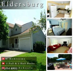 6172 Freedom Ave, Eldersburg, MD