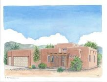 1008 Paseo Del Gallo, Bernalillo, NM 87004