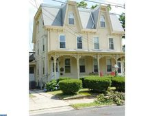 224 W 2nd St, Moorestown, NJ 08057