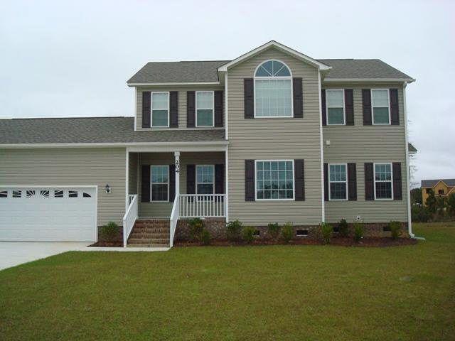 204 Brant Ct, Swansboro, NC