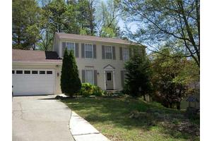 2921 Queens Ct, Norcross, GA 30071